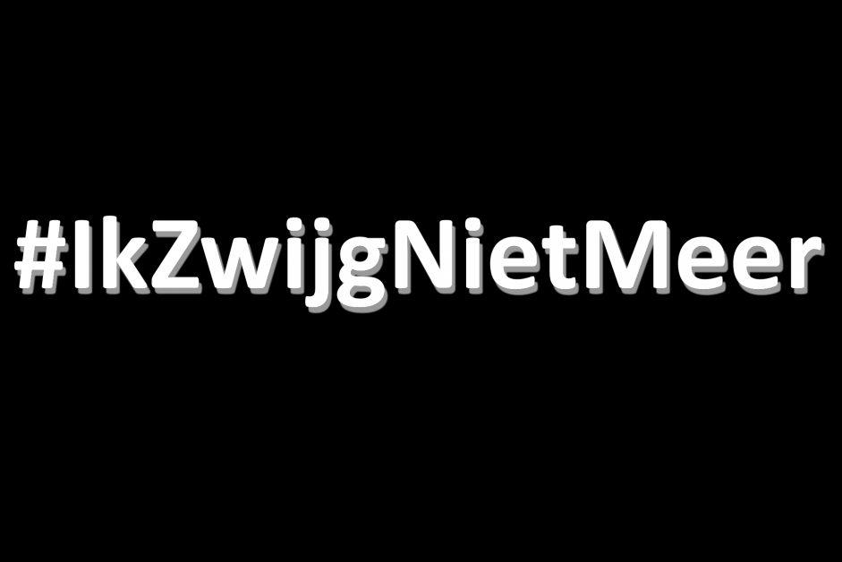 #IkZwijgNietMeer